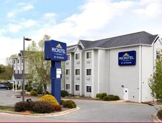 MICROTEL INN & SUITES BY WYNDHAM KANNAPOLIS/CONCO