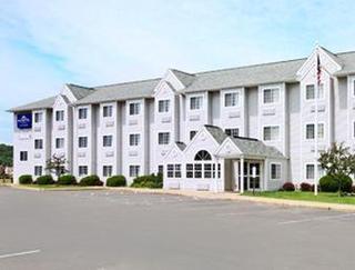 拉克羅斯奧那拉斯加區麥克萊特旅館