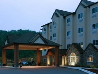 MICROTEL INN & SUITES BY WYNDHAM SYLVA DILLSBORO