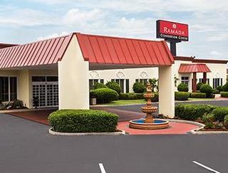 Quality Inn & Suites Laurel area