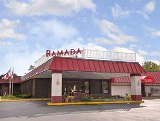 Ramada by Wyndham Queensbury/Lake George
