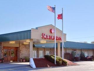 Ramada New Hartford