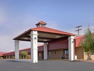 Americas Best Value Inn Limited Batesville