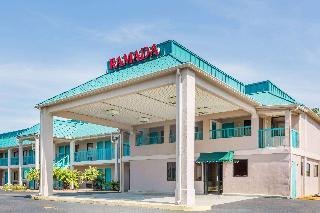 Ramada Limited Biloxi/Ocean Springs