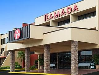 Ramada Clearwater Airport (closed)