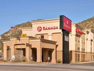 Hampton Inn & Suites Ruidoso Downs, NM