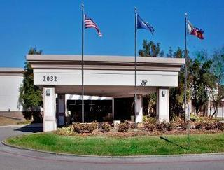 Hotel Lafayette LA North