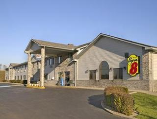 Super 8 by Wyndham Gallipolis Pt Pleasant Area