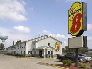 Super 8 by Wyndham Owensboro