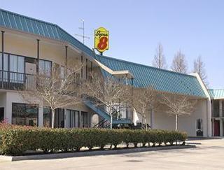 Hotel Port Allen LA I-10 West