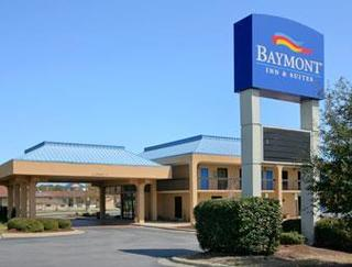 Baymont by Wyndham Greenville