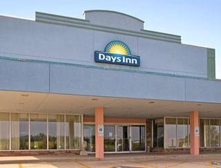 Days Inn by Wyndham Princeton