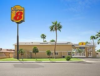 Super 8 by Wyndham El Centro