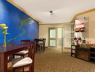 Viajes Ibiza - Days Inn & Suites Yellowknife