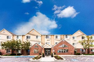 Microtel Inn & Suites by Wyndham Salt Lake City Ai