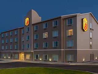 Best Western Roosevelt Place Hotel