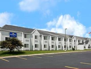 Microtel Inn & Suites By Wyndham Janesville