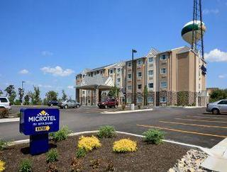 MICROTEL INN & SUITES BY WYNDHAM WHEELING AT HIGH