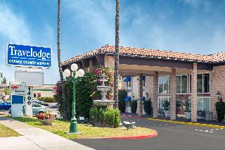 Travelodge Orange County Airport/ Costa Mesa