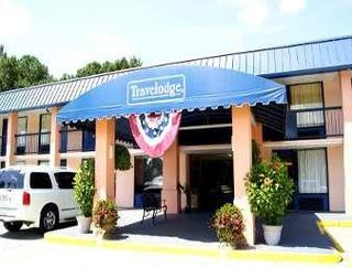 Travelodge by Wyndham Savannah Area/Richmond Hill