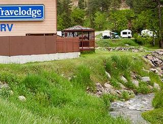 Travelodge by Wyndham Mt. Rushmore/Keystone