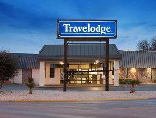 Travelodge San Angelo (closed)