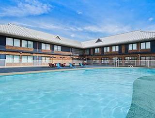 Viajes Ibiza - Travelodge Hotel Montreal Airport