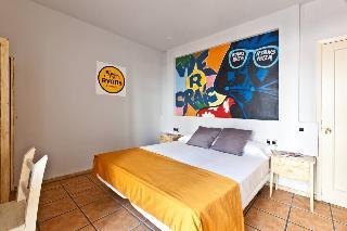 Ryans Pocket Hostel