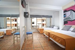 Viajes Ibiza - Ryans Pocket Hostel