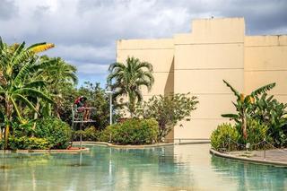 Guma Plaza Hotel