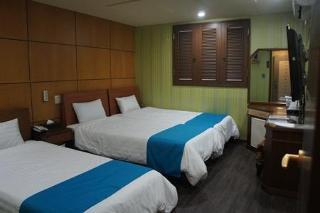 Viajes Ibiza - Hotel at Home (ex. Hotel Lees Seoul)