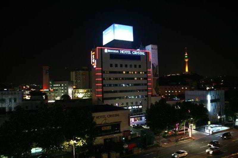 Hotels In Daegu