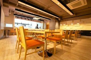 Hotel Together Yeouido in Seoul, South Korea