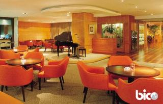 BENIKEA Premier Songdo Bridge Hotel in Incheon, South Korea