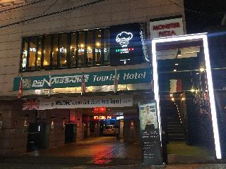 D.H Renaissance Hotel in Seoul, South Korea