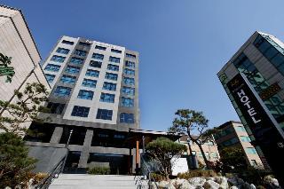 R.Lee Suite Hotel Songdo