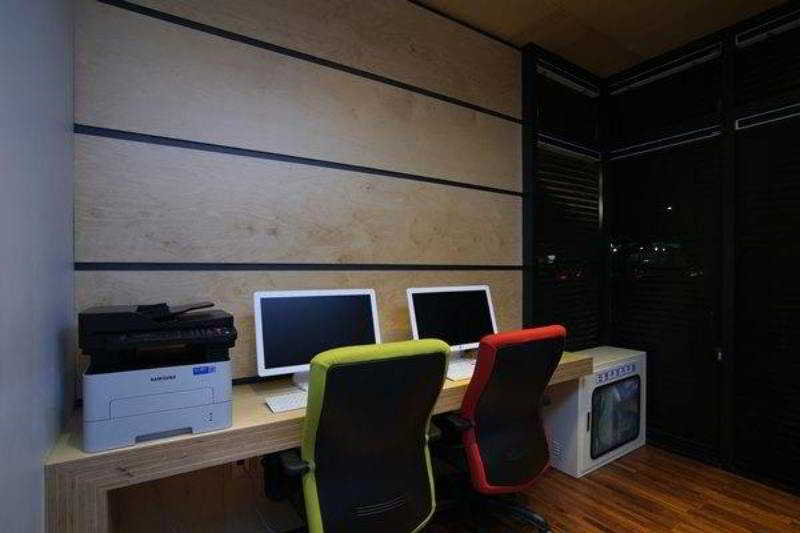 Benikea I - Jin Hotel