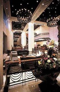 Viajes Ibiza - Heritage Hotel Manila