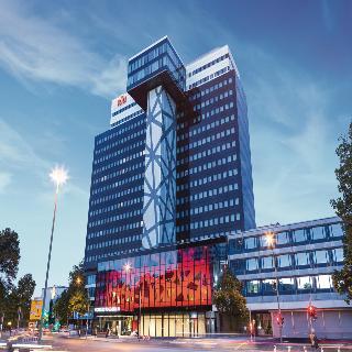 4 Sterne Hotel Hotel Riu Plaza Berlin In Schoneberg Berlin