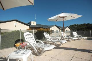 Viajes Ibiza - Howard Johnson Hotel Rio Ceballos