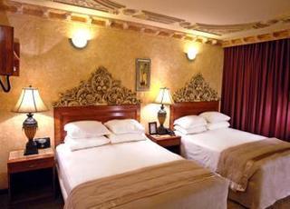 Viajes Ibiza - Howard Johnson Inn Guatemala City