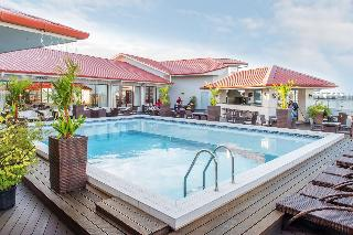 Hotel Ramada Paramaribo Princess Hotel