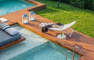 Apartamento Avaton Luxury Villas Resort
