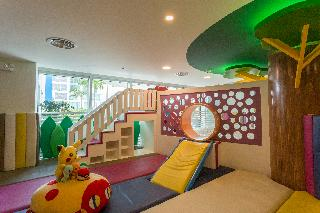 Viajes Ibiza - Novotel Manila Araneta Center