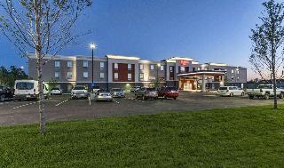 Hampton Inn Hibbing, MN