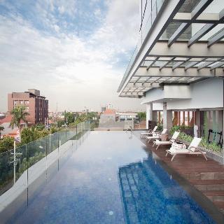 Viajes Ibiza - Ibis Styles Surabaya Jemursari