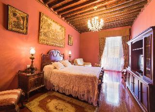 Hotel EmblemãTico San Marcos