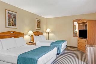 Whitney Inn Suites