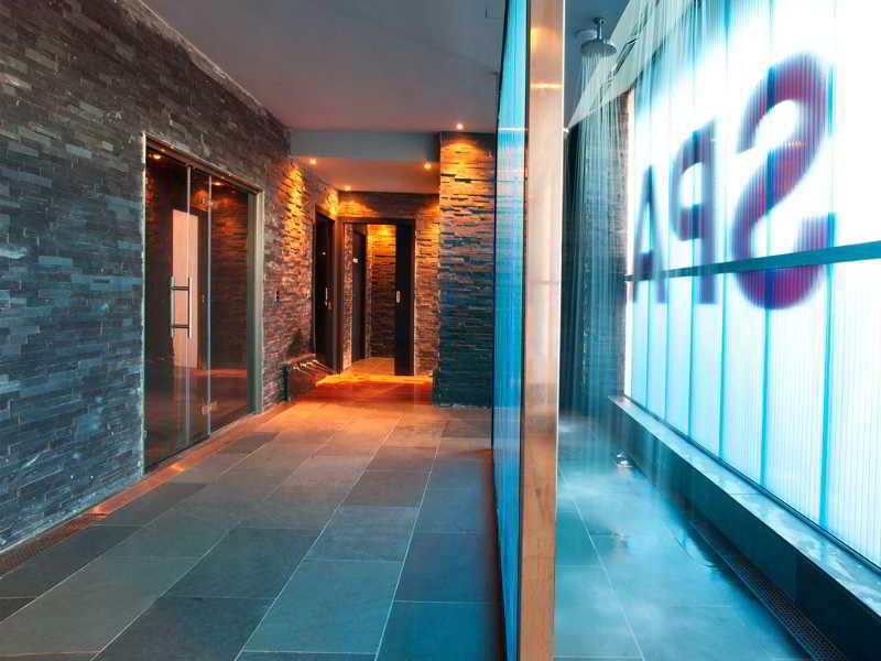 Viajes Ibiza - Aparthotel&Spa Cerdanya