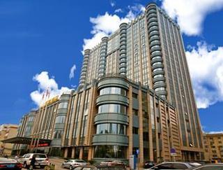 Days Hotel Lu'an Taiyuan